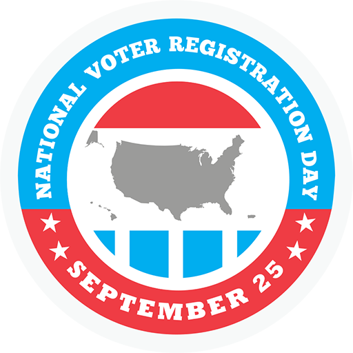 test Twitter Media - In honor of @NatlVoterRegDay, today all  3 NYC libraries — @nypl, @BKLYNlibrary, & @QueensLibrary — offer voter registration in all 216 locations. https://t.co/tnlat0g0Bk #VoterRegistrationDay https://t.co/6nuQNOvpGH