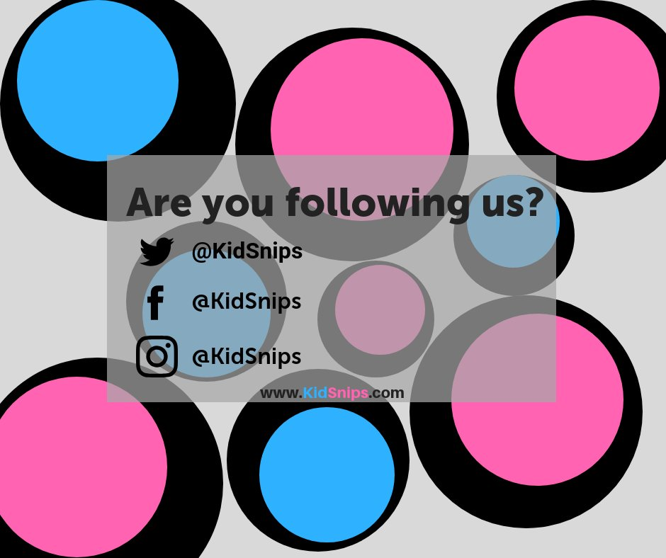 test Twitter Media - Be sure to stay up to date by following us on Twitter, Facebook and Instagram!  #FollowUs #KidsHaircuts #KidsHairSalon #Kids #Salon https://t.co/Mzaf3IGC1c