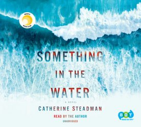 test Twitter Media - LJ reviews the audio edition of Catherine Steadman's self-narrated debut Something in the Water https://t.co/t6Hsha6hjH https://t.co/pFbcqAW7jR