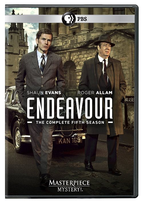test Twitter Media - LJ reviews the fifth season of Endeavor, the third TV series based on characters from the Colin Dexter Inspector Morse novels (following Inspector Morse and Lewis).  https://t.co/CzYbBfjZf0 https://t.co/hu0tkfCe3z