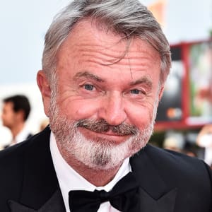 Happy birthday to, Sam Neill and Andrew Lincoln!