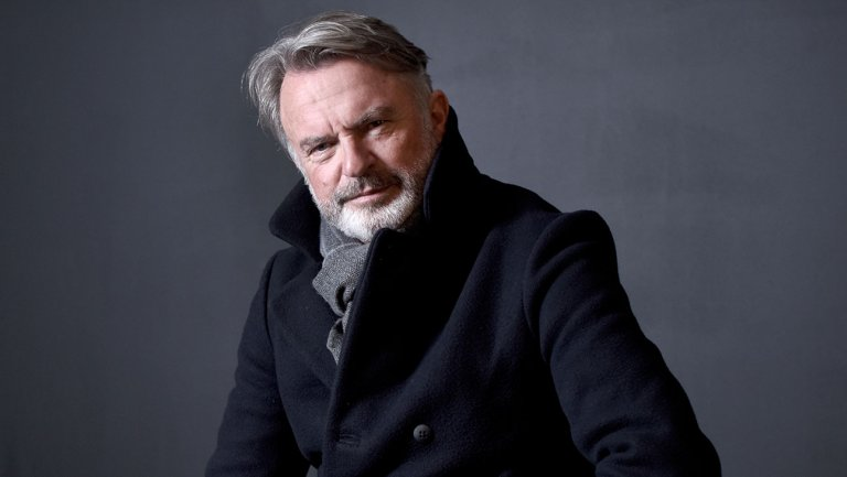 Sam Neill - Happy Birthday!