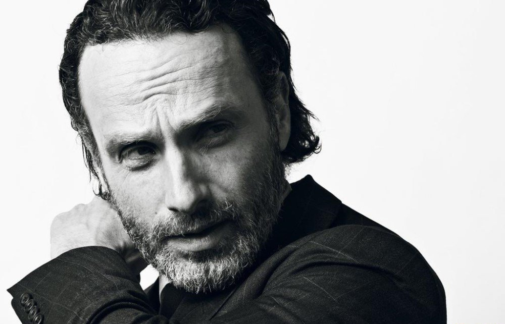 Andrew Lincoln - Happy Birthday!