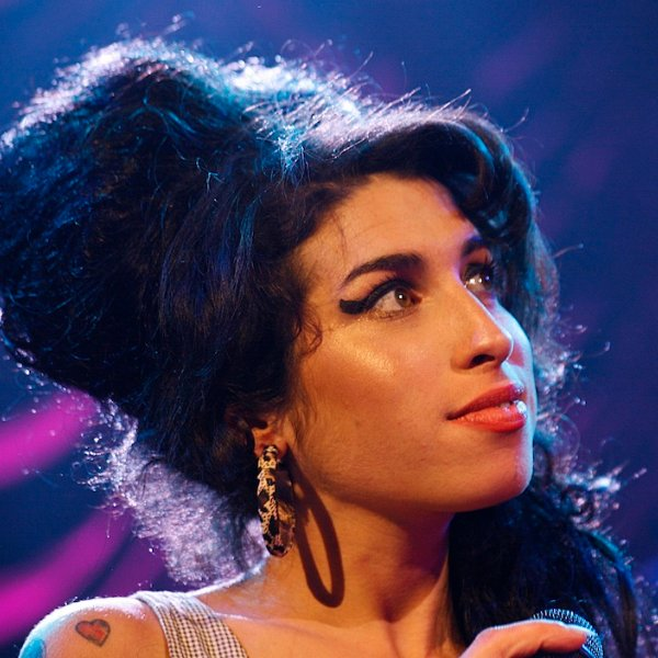 Happy Birthday Amy Winehouse, who was born today in 1983 what\s your favourite Amy song?