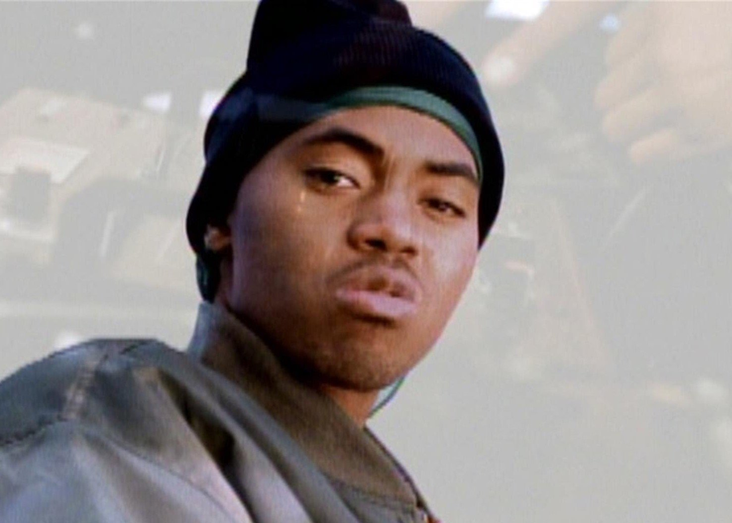 Happy Birthday to One of the Greatest Lyricists of Hip-Hop History: Nas