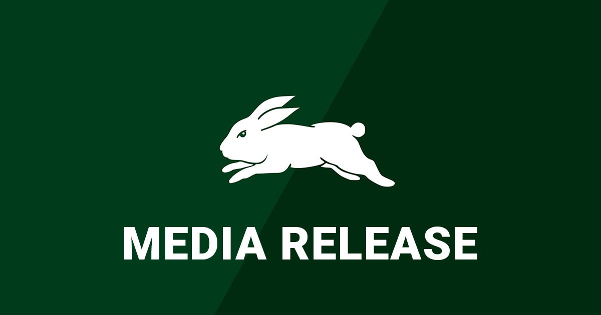 RT @SSFCRABBITOHS: Rabbitohs update regarding claims in today's media.  Full statement: https://t.co/zqaHEwERWX https://t.co/rCz1QYwd21