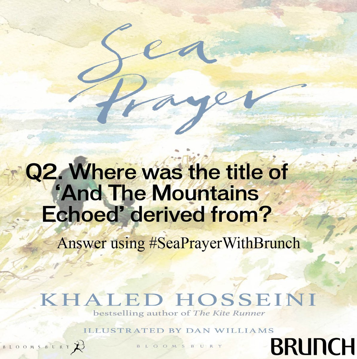 Here's the second Q of the #SeaPrayerWithBrunch contest. Tag, follow, win! @BloomsburyIndia https://t.co/VBC4mVD1SQ