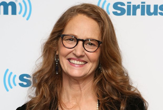 Happy birthday, Melissa Leo!