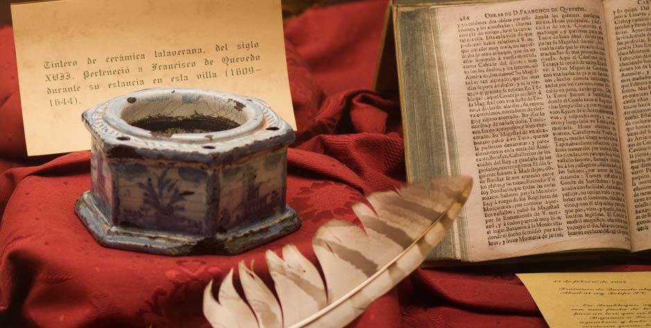 """test Twitter Media - #TalDiaComoHoy de 1580 nació Quevedo, y sus versos siguen tan vivos como hace 400 años. """"Madre, yo al oro me humillo, Él es mi amante y mi amado, ........... Que pues doblón o sencillo Hace todo cuanto quiero, Poderoso caballero Es don Dinero"""". https://t.co/GIZGJqEnyX https://t.co/ZIT6Zd0rme"""