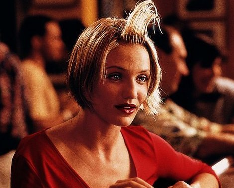 Happy 10th Cererian Birthday Cameron Diaz!  Remessage