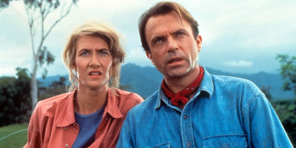 Happy Birthday to Sam Neill  Film