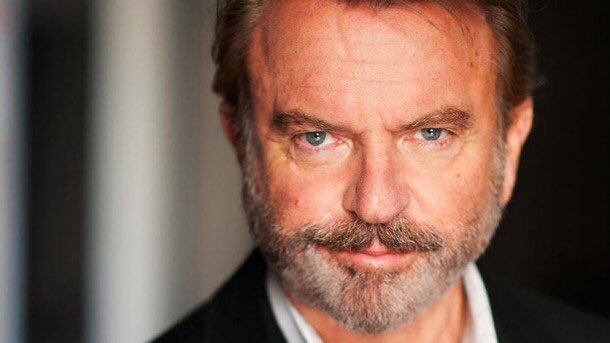 Happy Birthday, Sam Neill!