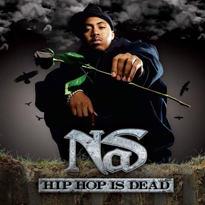 Nas_somebody greet your_music  without a rap legend like you  I don\t know_anywhere happy birthday Queensbrigde kid