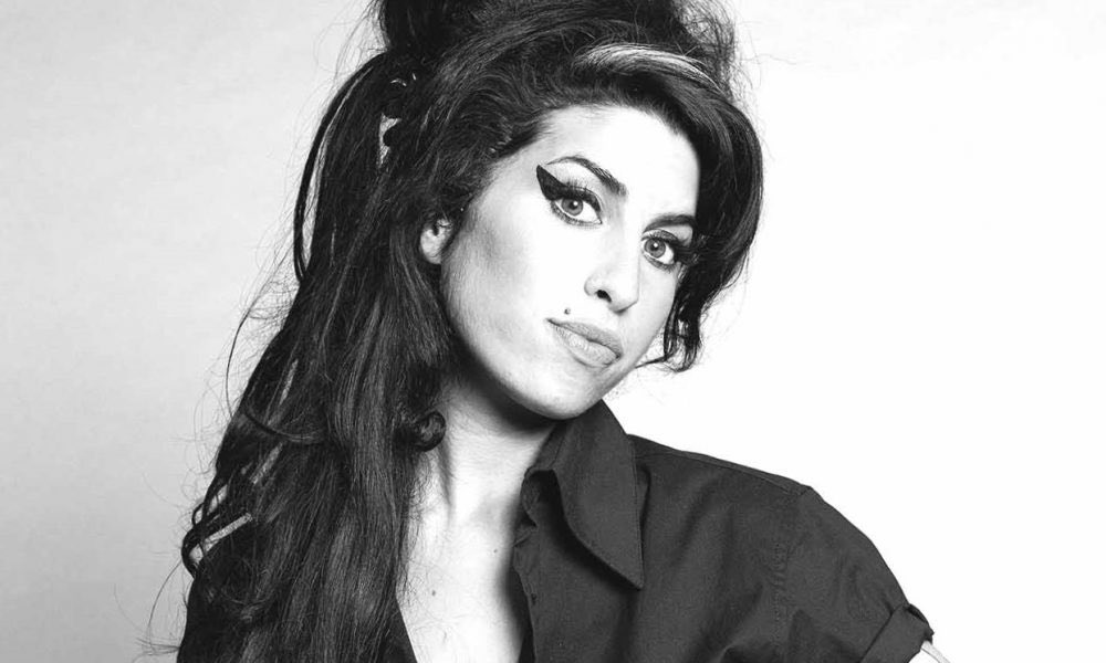 Happy birthday Amy Winehouse. She would have been 35 today