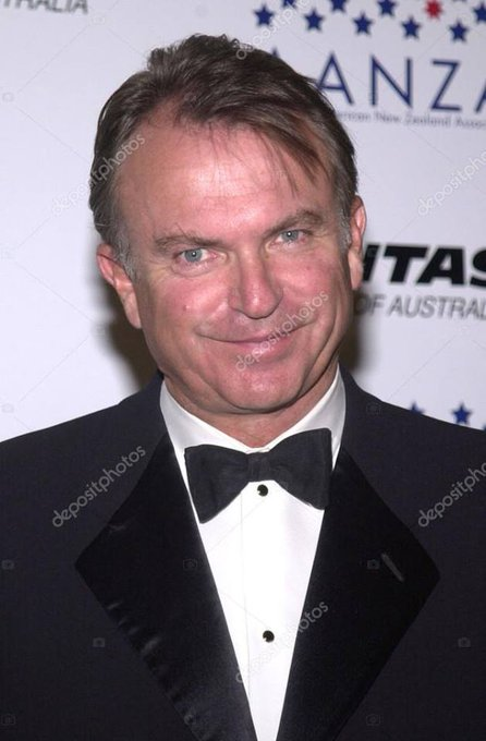 Happy Birthday SAM NEILL ( 1947 ) & Academy winner MELISSA LEO ( 1960 )