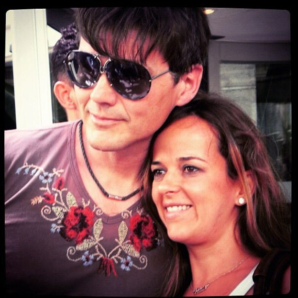Happy birthday to one of my favorite people in the world     Morten Harket A-ha