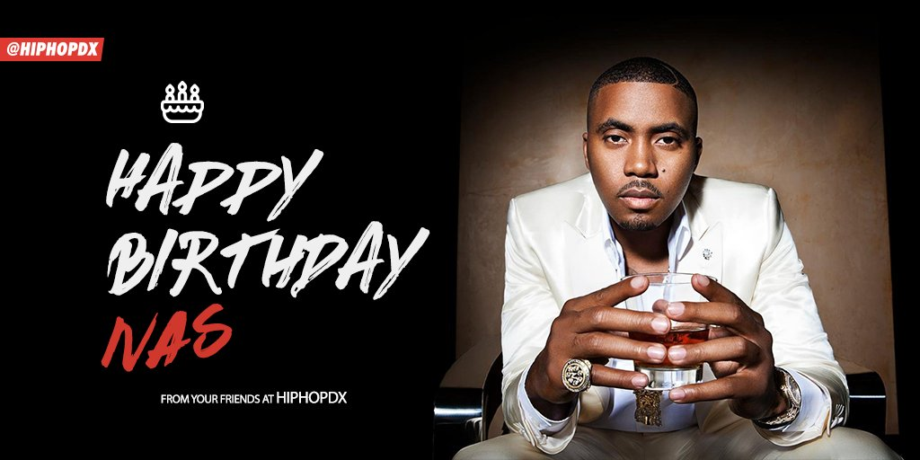 Happy Birthday  What\s your favorite track from the NY rapper?