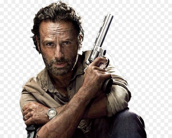 Happy Birthday Andrew Lincoln!!