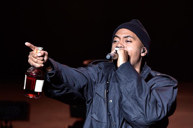 Happy Birthday to Nas