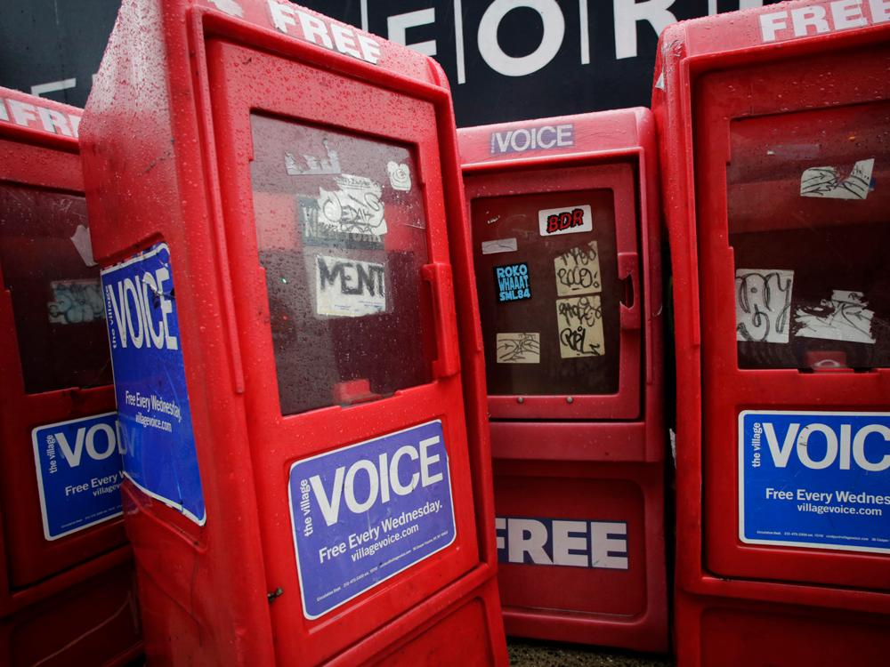 How the death of The Village Voice marks the end of the alt-weekly era via @nparts