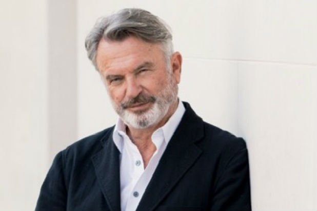 A very Happy Birthday to the one-and-only Sam Neill!!!