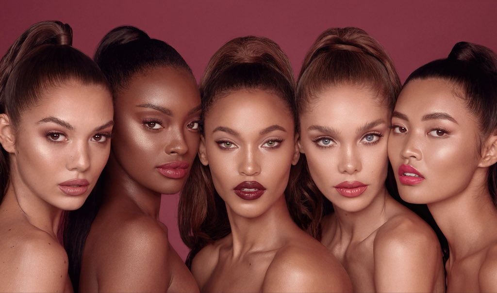 Classic Blossom Collection ???? Shop TODAY at 12PM PST at https://t.co/PoBZ3bhjs8 @kkwbeauty https://t.co/5axPlgGLiM