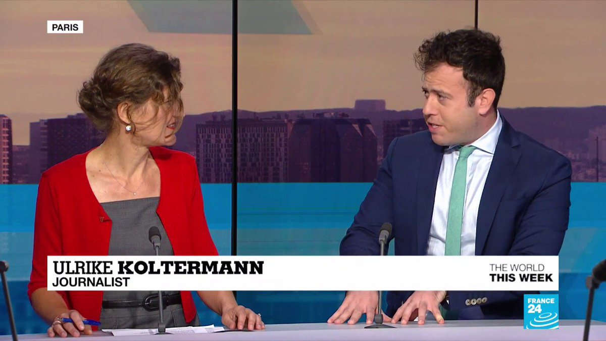 ?? Hans-Georg Maassen's Chemnitz comments - fighting misinformation or a lack of proof?