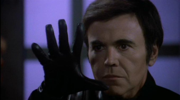 Happy Birthday to Walter Koenig!