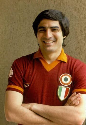 RT @OldFootball11: #AgostinoDiBartolomei #ASRoma https://t.co/VOrNSxccNH