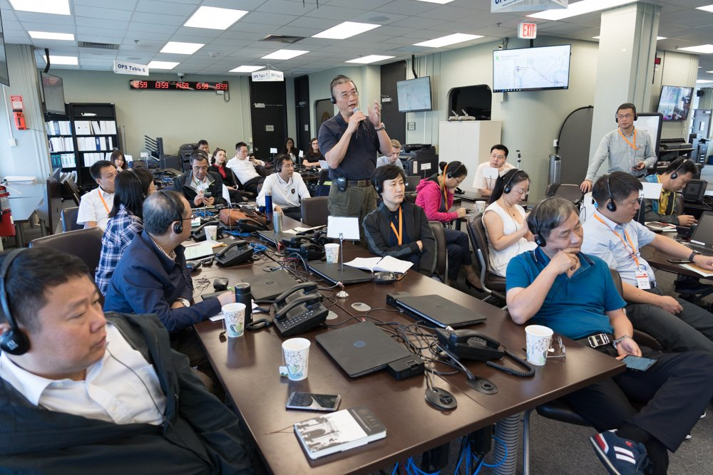 test Twitter Media - Our Mayors Training delegation visited @NOLAReady to learn how @CityOfNOLA plans for and responds to natural disasters. Every $1 spent on planning & hazard mitigation saves $6 in recovery costs. https://t.co/85zl0kcAa3