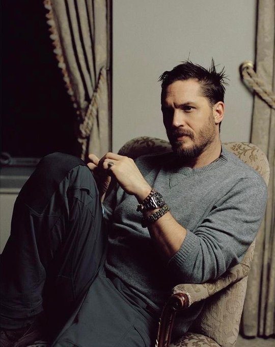 HAPPY BIRTHDAY TOM HARDY YOU ABSOLUTE LEGEND