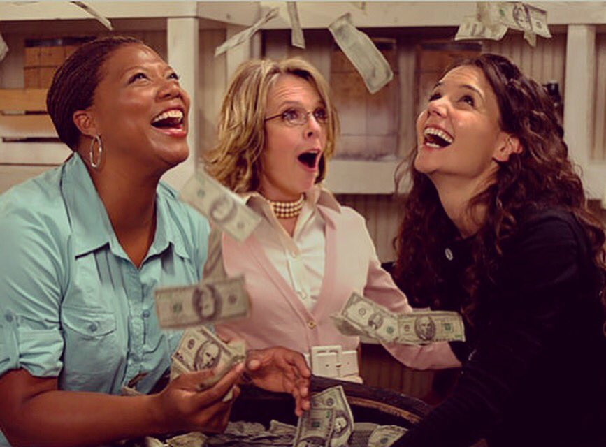 Enjoy your weekend ???? #fbf #madmoney https://t.co/sQUpb3I38C