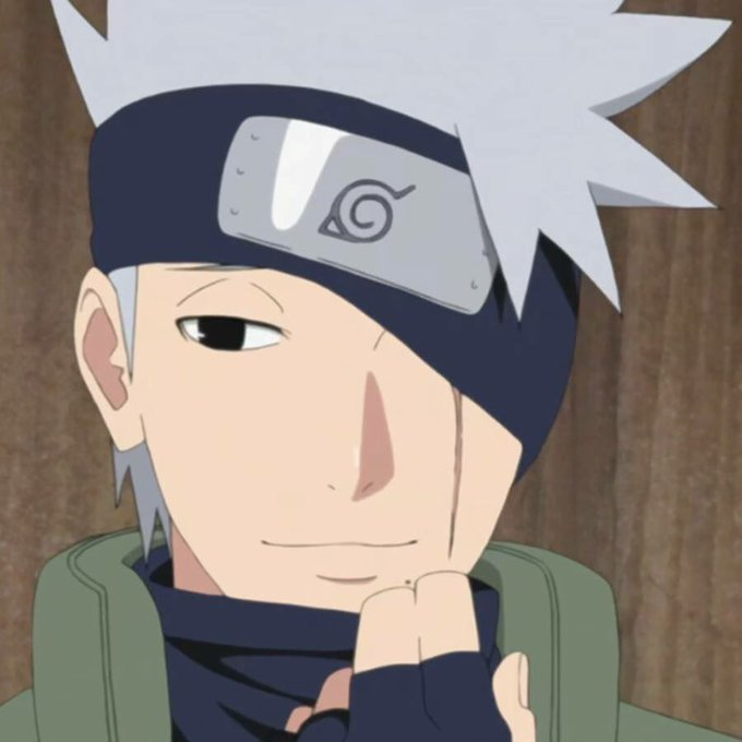 15 September Happy Birthday Hatake Kakashi                                47