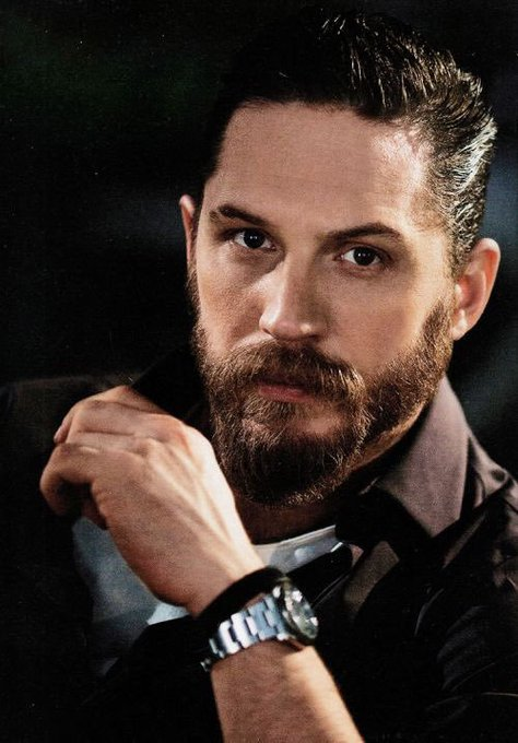 Happy Birthday to Tom Hardy one of my most fav actor