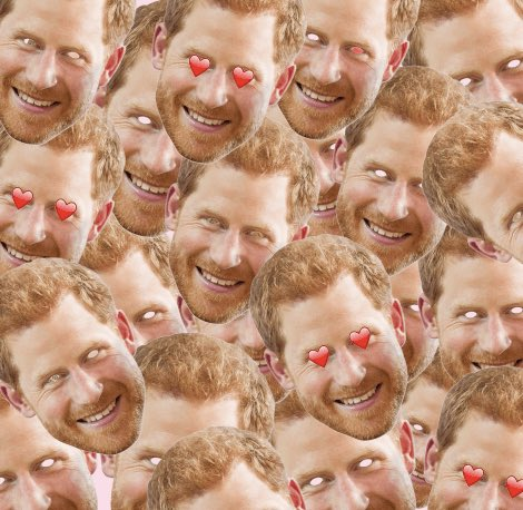 Happy birthday Prince Harry Here s why we love him
