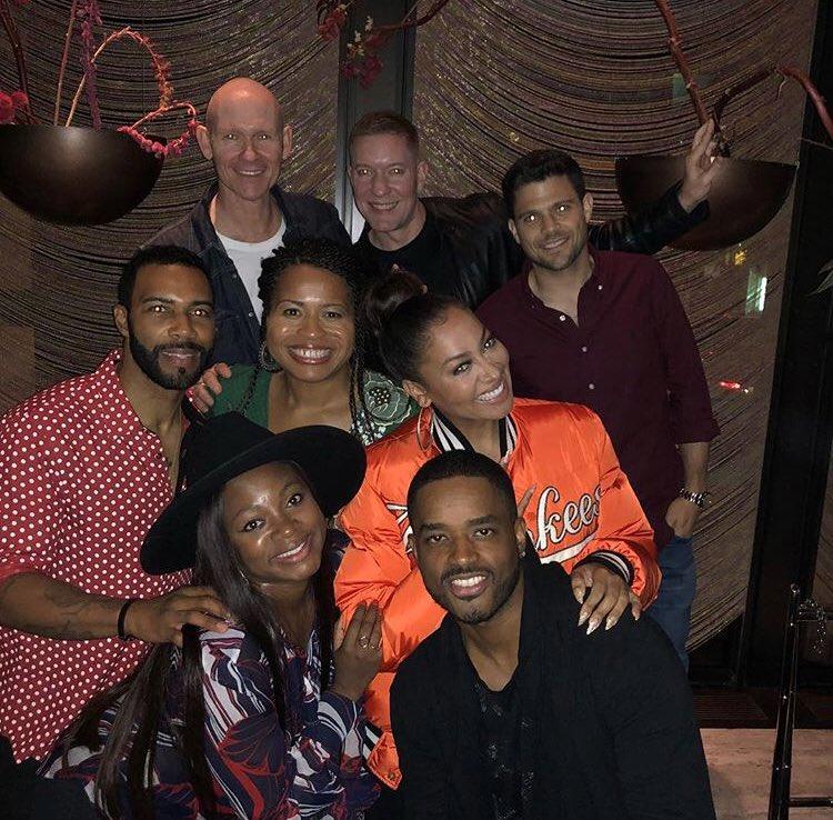 Good times last night!!! https://t.co/eYS0DFGapK