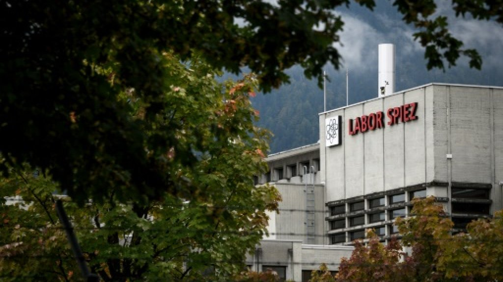 Swiss probe Russian agents over WADA 'cyber-attack'