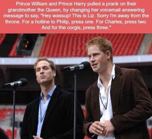 Happy Birthday to HRH Prince Harry. A typical guy who is amazing