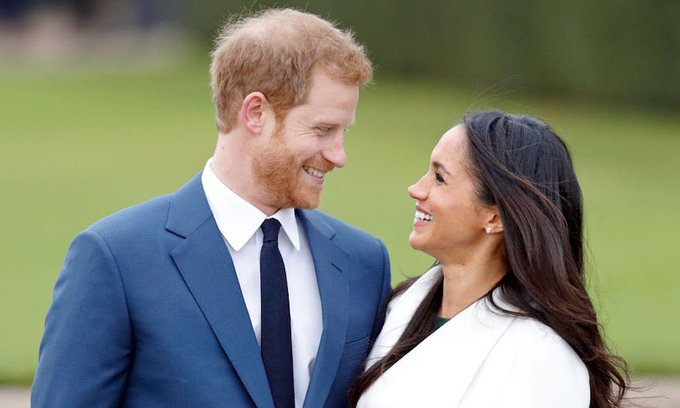 Happy birthday Prince Harry!  Wish you the best and also a great marriage!
