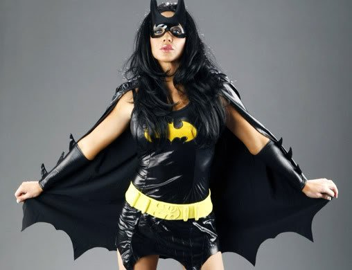 RT @Powderhorn84: @Jillianhall1 In honor of #BatmanDay, the one and only #BatJillian!! https://t.co/x0iPoQBBT9