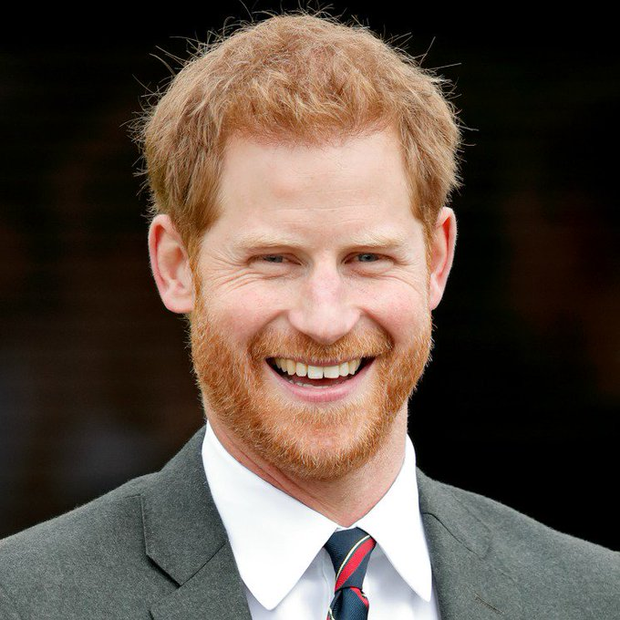 Happy 34th, Prince Harry: Find out why this is his best birthday yet!