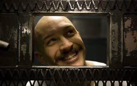 HAPPY BIRTHDAY TO THE MOST TALENTED ACTOR ALIVE AKA TOM HARDY
