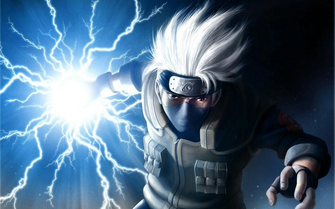 Happy birthday to the coolest shinobi to ever live, Hatake Kakashi!!!
