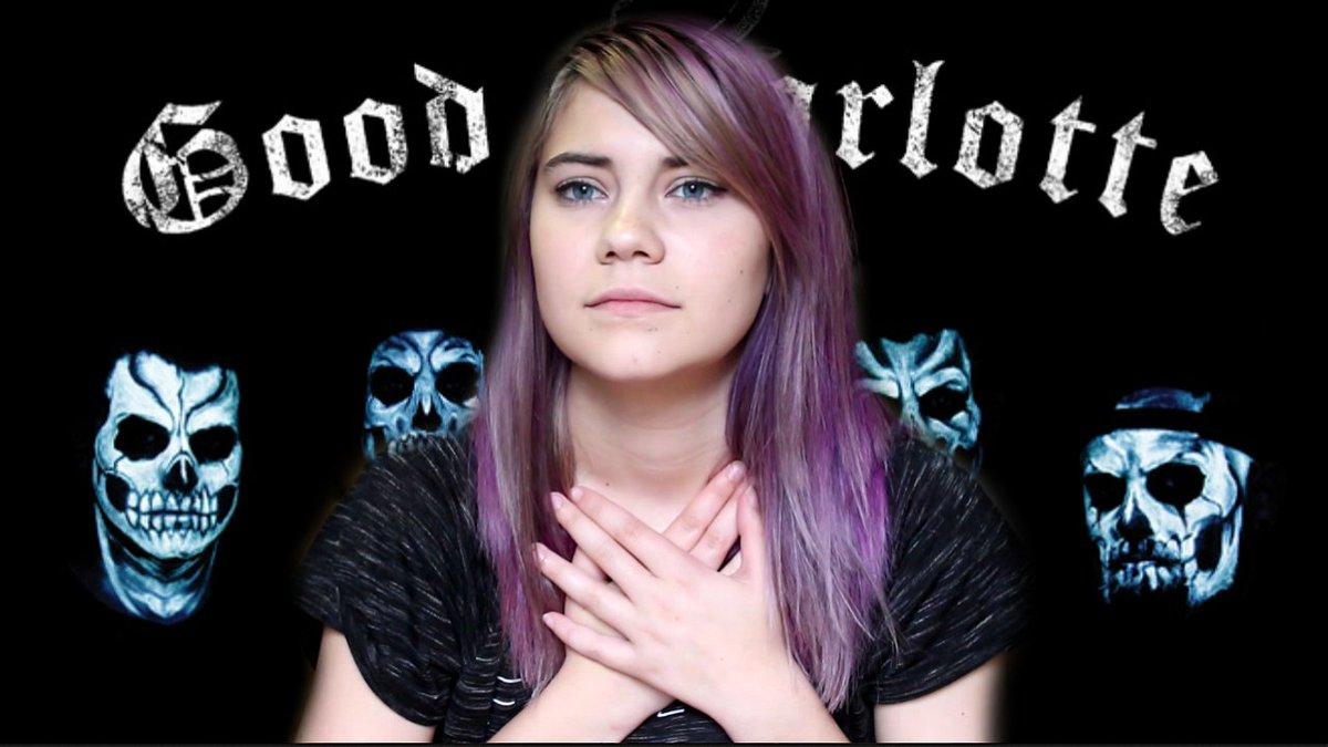 RT @baileytube15: NEW VIDEO: Reacting to Good Charlotte's new album Generation RX!!  https://t.co/DfjaAiZMDy https://t.co/XQIJj4nItS