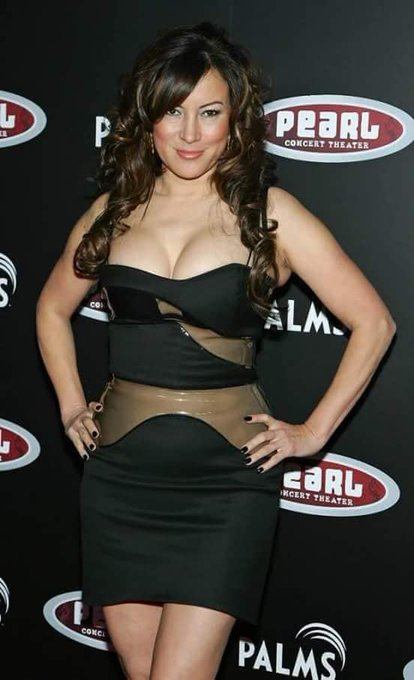 Happy Birthday JENNIFER TILLY!  (16th SEPTEMBER 1958)