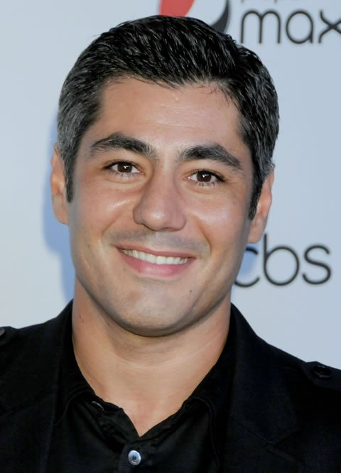 Happy Birthday Danny Nucci