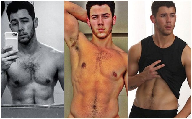 Happy birthday Nick Jonas! The singer\s hottest ever moments: