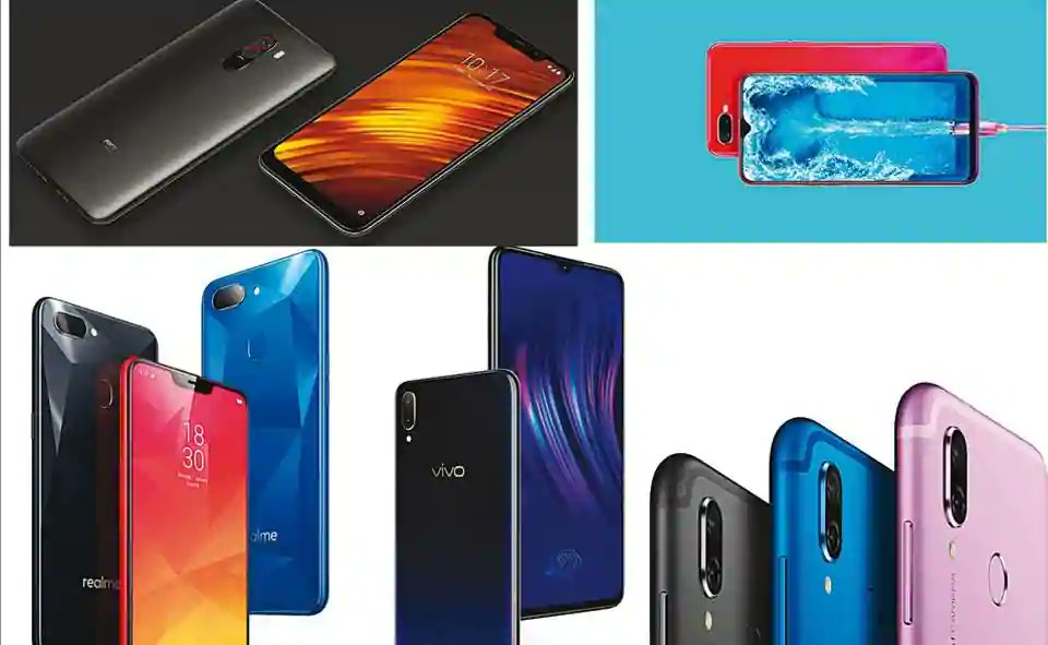 5 game-changing phones are the real deal, not simply hype, @RajivMakhni explains why https://t.co/GP8moJQR9U https://t.co/JXI8PRWJdW