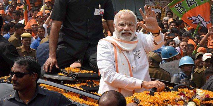 Happy birthday, Modi ji! But Varanasi is yet to become Kyoto