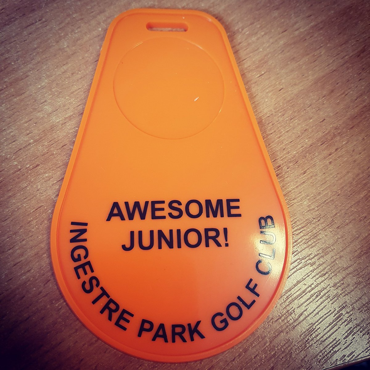 """test Twitter Media - Great weekend of coaching our """"Awesome Juniors"""" 2 juniors more signed up for membership. Junior Section is growing! #growthegame #getintogolf #welovegolf @MidlandsGolfer @EnglandGolf @staffsgolf @GolfRootsHQ @ChaseGrammar @thejazzygolfer @TheClub https://t.co/Zr7gWedE8S"""